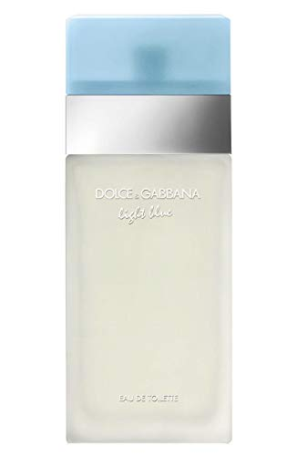 Dolce & Gabbana Light Blue Eau De Toilette for Women - 50 ml
