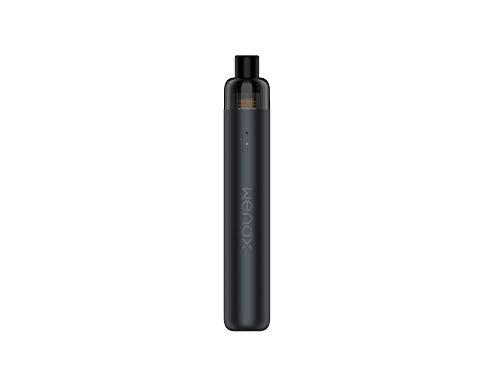 GeekVape Wenax Stylus E-Zigaretten Set I 1.100mAh Akku I 2ml Tankvolumen I Farbe: gunmetal