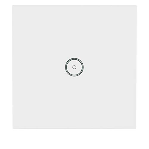 Unitec Interruptor táctil WiFi 30948.
