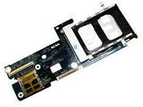 Brand New OEM original  HP Compaq NC6400 PC Card, Digital Media Board Cage Assembly Part # 418884-001