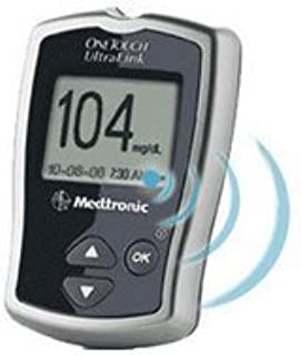 ONETOUCH UltraLink Blood Glucose Monitoring System