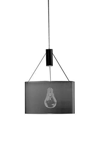 Ingo Maurer–Eddie 's, eckhard knuth–Diseño––lámpara de Techo–Lámpara de Techo lámpara de salón