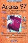 Manual avanzado Access 97