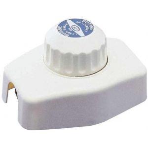 Regulador de gas – activador de seguridad – butano – baja presión – 1,3 kg/h – 28 mbar – banidas y debeaurain b147953