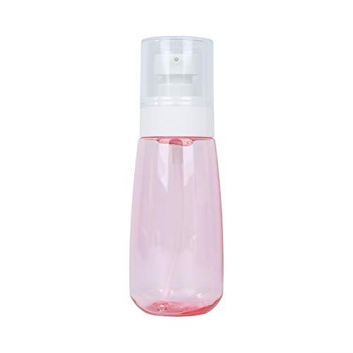 SCAYK 1 unids 30 ml 60 ml 100 ml Botella de rociado de la Botella de plástico de la Botella de plástico de la Botella vacía de la Botella del Viaje del Agua del Agua de la Botella de plásti