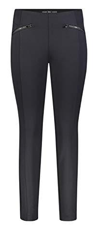 MAC Dream Ankle Luxury Damen Jeans Hose 0127l520700, Farbe:090;Größe:W34/L27