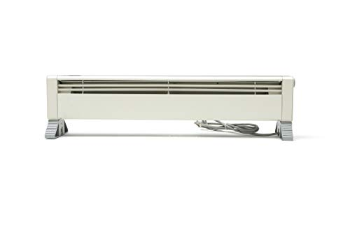 Fahrenheat FHP1500TA PORTABLE HEATERS, 58 inches, Navajo White