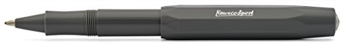 Kaweco Skyline Sport Gel Roller Grau 0,7 mm