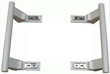 Europa onderdelen koelkast handvat Liebherr C.O.909603600