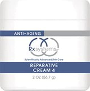 Rx Systems Reparative Cream 4