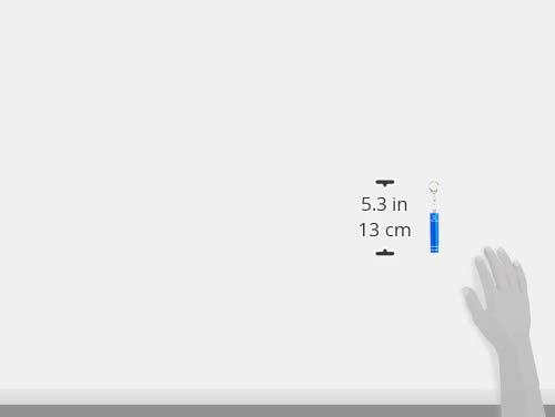 ELPAエルパLEDキーライトハンディライトスタイルランタンスタイルの2way仕様DOP-785(BL)
