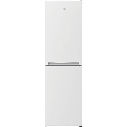 Beko CFG3582W 50/50 Freestanding Fridge Freezer - White