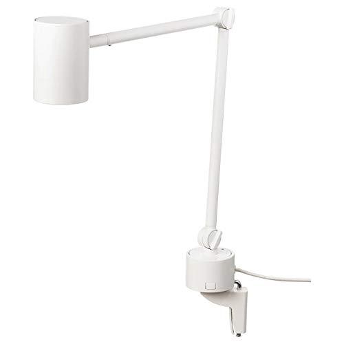 IKEA NYMÅNE wandlamp in wit
