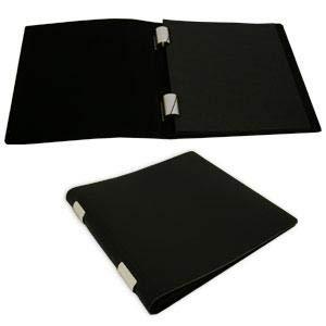 The Original PAMPA ROLLING scrapbook fine leather album by PRAT Paris -