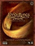 Lord of the Rings Online - Shadows of Angmar - World Companion: Prima Official Game Guide de Mike Searle