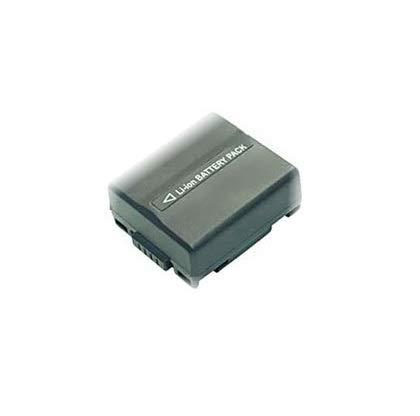 Batería de litio recargable compatible para cámara / videocámara digital para: PANASONIC CGA DU07E, 1B, CGA DU07 CGA DU07A, 1B, CGA DU07A, CGR DU07, CGR DU06, CGR DU06A, 1B, HITACHI DZ BP07P, DZ BP07, DZ BP07S