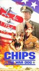 Chips the War Dog [VHS]
