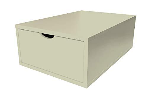 anti-rayures tiroir s/éparateurs organiseurs Btsky Lot de 3/r/églable extensible Commode s/éparateurs de tiroir avec bords en mousse