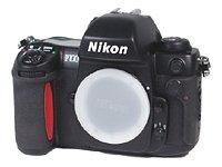 NIKON F100 35mm SLR Camera Body