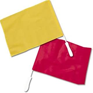 professional linesman flags