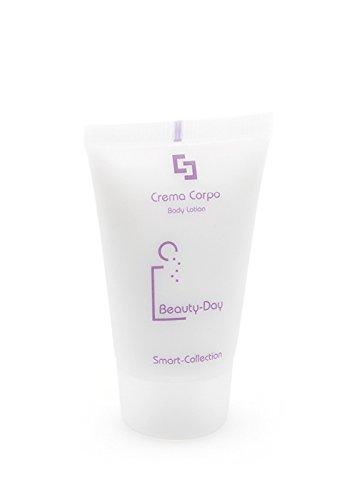 Beauty-Day Soin du corps 30ml 300 pcs Ligne courtoisie pour Hôtel Maison d'hôte Bed & Breakfast AMENITIES