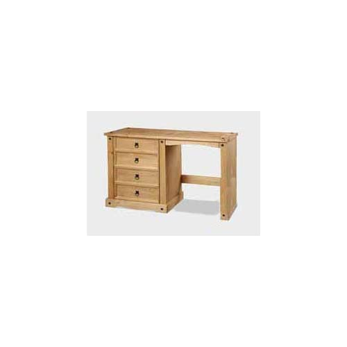 factory authentic f51d4 2d946 Mercers Furniture Corona Dressing Table: Amazon.co.uk ...