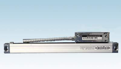 Gowe ka-500470mm 5Mikron Längenmaß KA500/0,005mm 470mm Linear Wandler für langweilig Maschine Fräsmaschine