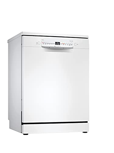 Bosch SMS2HVW66G Serie 2 Freestanding Dishwasher