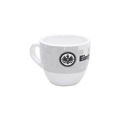 Eintracht Frankfurt Espresso Tasse RÖMER