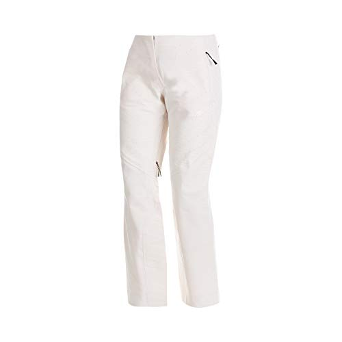 Mammut Sota HS Women's Pants Bright White 36