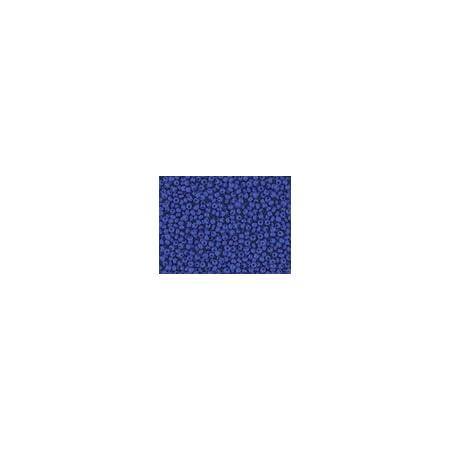 #BL052 12 Kilo 100 Transparent Cobalt AB Czech Seed Bead