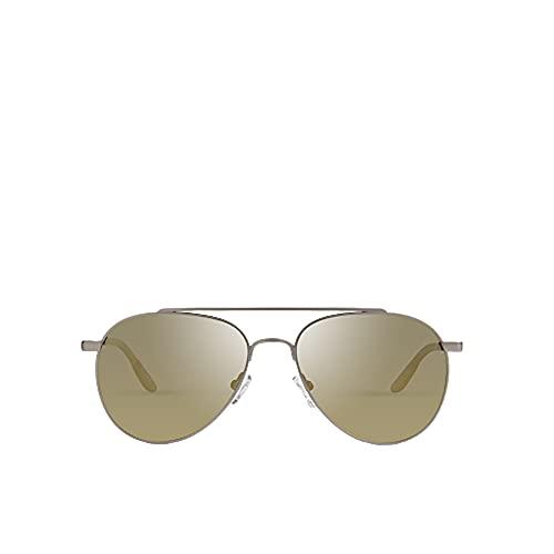 MO Gafas De Sol Sun Rx 228M De Hombre Y Mujer. Gafas De Aviador Metálicas