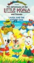 Adventures of Little Koala and Friends: Laura and the Mystery Egg VHS