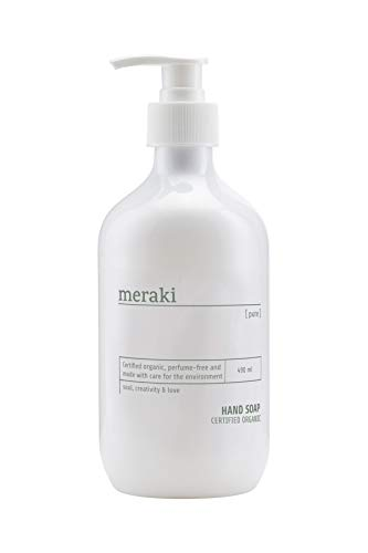 Meraki Pure Organic Handseife 500ml