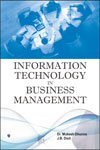 Information Technology in Business Management