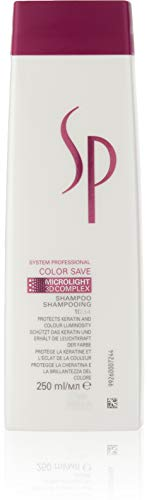 Wella Professionals SP Color Save Shampoo, 250 ml