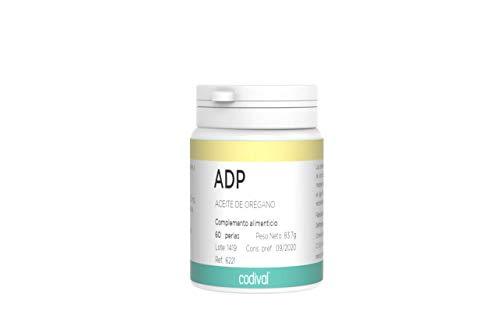ADP - Aceite de oregano 60cps