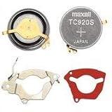 SEIKO セイコー 純正AGSキネティック 3023 5MZ コイン形二次電池 端子付 maxell TC920S