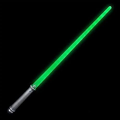 Los Angeles Superstore Green Light up Lightsaber Sword