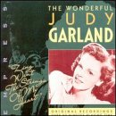 Wonderful Judy Garland