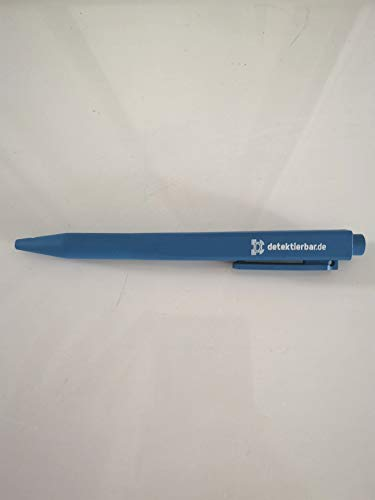 detektierbarer Kugelschreiber
