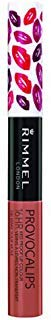 (3 Pack) RIMMEL LONDON Provocalips 16Hr Kissproof Lip Colour Make Your Move