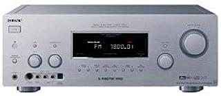 Sony STRDB2000B QS Range Receiver - Black (International Version)