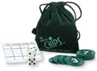 Jax The Game of Chips