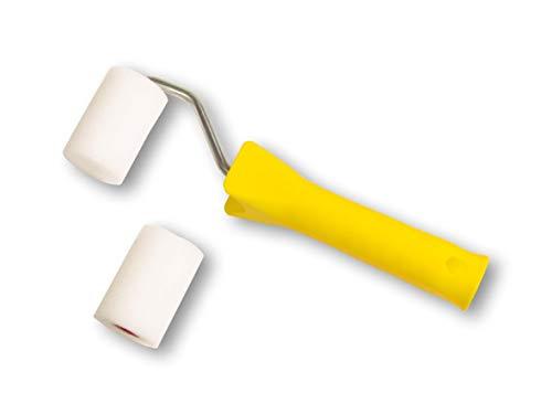 NOCH-Road Construction Paint Roller Rodillo de Pintura de construcción de Carre, Colores. (60829)