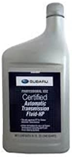 Subaru OEM Automatic Transmission Fluid (ATF) (Pack of 6)