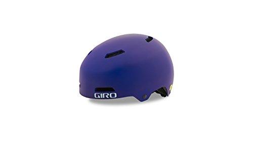 Giro Dime FS MIPS Dirt BMX - Casco de bicicleta para niños,...