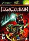 Legacy of Kain - Defiance [Importación alemana] [Xbox]