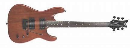 Dean Guitars Vendetta XM Shredder 6-String Full-Size Electric Gu