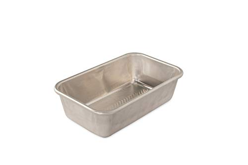 Nordic Ware Prism Loaf Baking Pan, Natural